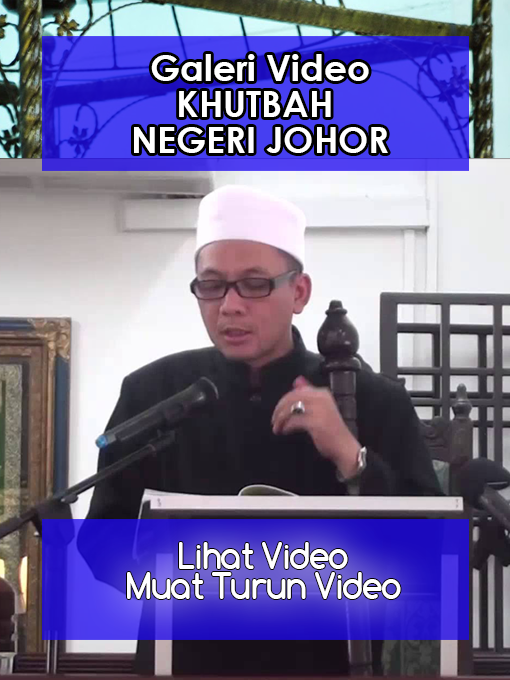 Galeri Video Khutbah
