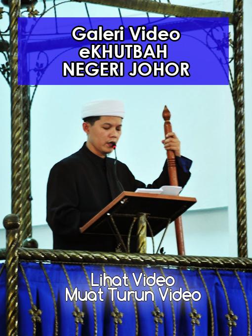 Galeri Video Khutbah